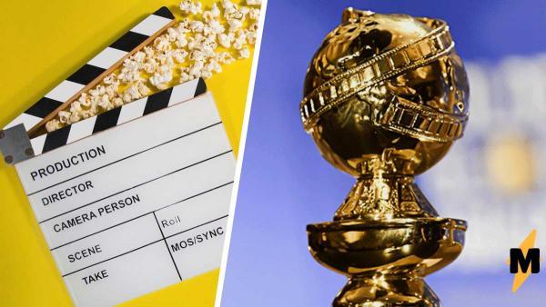 Стали известны номинанты на «Золотой глобус». Повезло «Мандалорцу» и «Короне», но к одному сериалу вопросы