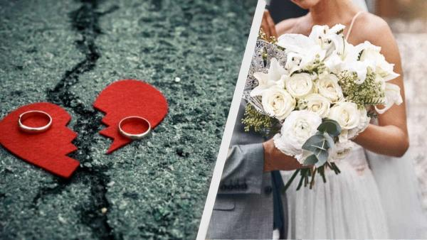 Муж изменял жене с другой, но карма сработала неожиданно. Обманутая сыграла свадьбу - с женихом любовницы