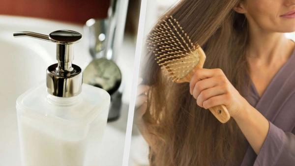 Тиктокерша помыла расчёски и результат - новая фобия. Для тех, кто забывает их чистить, есть плохие новости