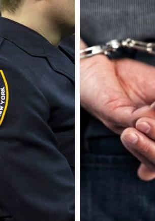 Полицейский ходит на работу и ловит преступников, но прославился не этим. Вы удивитесь, узнав, сколько ему лет