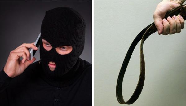 Хакеры шантажировали мужчину, но сюрприз был впереди. Узнав имя вымогателя, жертва потян за ремнём
