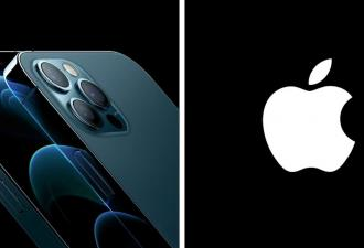 Клиентка купила iPhone и такой модели не видела. Яблоко в коробке было, правда, не в том виде, как ей хотелось