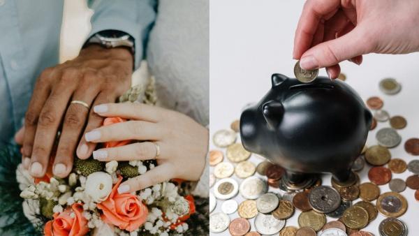 Дочь доверила маме организацию своей свадьбы, забыв о её жадности. Реакция гостей на результат - готовый мем