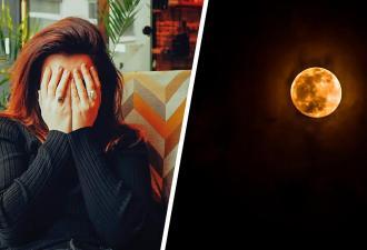 Пациентка 1,5 года живёт в темноте. Свет для неё опаснее, чем для вампиров — он заставляет глаза вибрировать