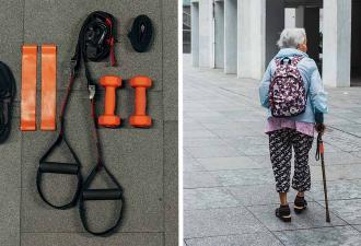 Пенсионерке 70 лет, но она крушит стереотипы о старости. Ещё бы — её фигура доводит до зелёной зависти молодых