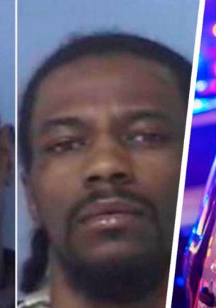Копы искали нарушителя, но задержали трёх других. Увидев их документы, офицеры поняли: матрица умеет в юмор