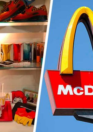 Фанат «Макдоналдса» питается бургерами 20 лет и радуется жизни. Ведь выглядит он не так, как вы ожидаете