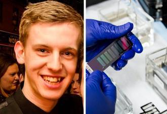 Молодой папа хотел обмануть ДНК-тест, но попросил помощи не у того. Посылать двойника для подлога было ошибкой
