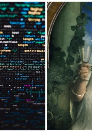 Нейросеть превращает фото в живые картины из «Гарри Поттера». Выглядит как магия, но из сломанной палочки Рона