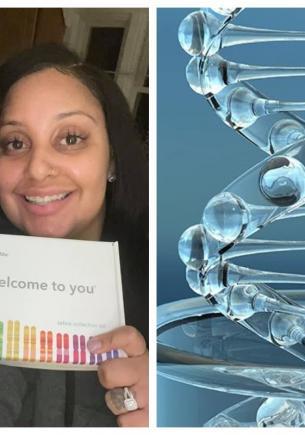 Коллеги в шутку прошли ДНК-тест и лишились покоя. Оказалось, их связывает не только работа, но и общее прошлое