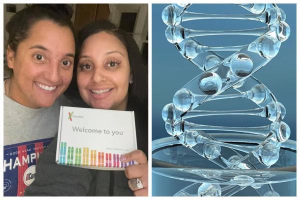 Коллеги сделали ДНК тест и лишились покоя. Оказалось, что их связывает не только работа, но и общее прошлое