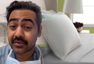 Доктор объяснил, почему нужно менять подушку, и брезгливые покинули чат. Ведь после видео её захочется сжечь