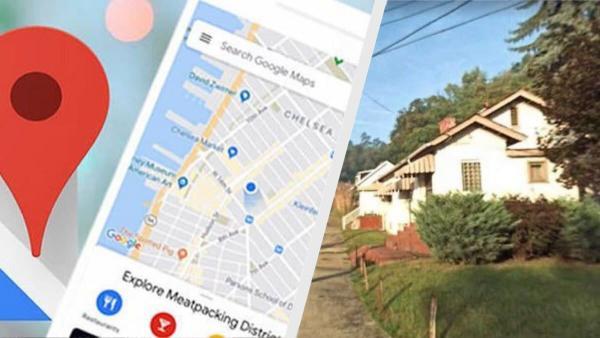 Пользователь Google Maps нашёл улицу-призрак. Она сама исчезает с карты по той же причине, что и Сайлент Хилл