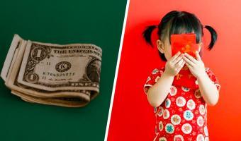 Дядя подарил племянникам деньги и растерялся, услышав реакцию. Детям хватило всего трёх слов, чтобы ранить его