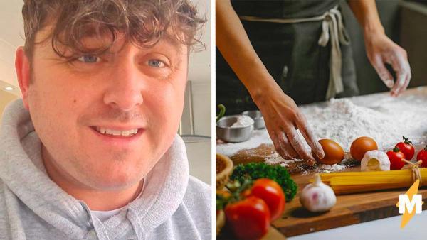 Повар проверил кулинарный лайфхак и схватился за голову. Такого блюда от советчиков из интернета он не ожидал