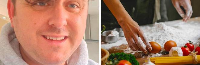 Повара удивил хак с мясом из Сети. Но вместо режима Гордона Рамзи он включил тостер и сделал стейк medium rare
