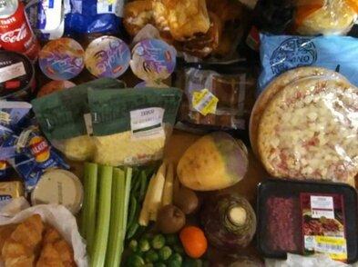 Хозяйка каждый день ходит в супермаркеты, но не тратит ни копейки. Она уверена: нужно знать правильное место
