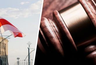 Суд в Минске назначил 2 года колонии журналисткам «Белсата». Их задержали за стрим акции в честь оппозиционера