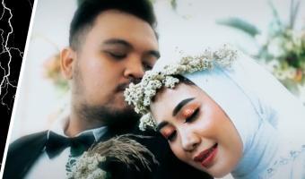 Невеста попросила жениха у алтаря об одной просьбе, и люди злы. Они уверены: после такого только развод