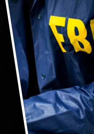 Мужчина оскорбил свою бывшую девушку, и ФБР уже тут. Ведь причина из ссоры — дело государственной важности