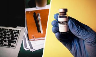 Журналиста позвали на вакцинацию и не сказали зачем. Диагноз был в медкарте: он — Человек-муравей с ожирением