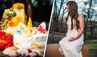 Жених бросил невесту перед свадьбой, но без него брак вышел даже лучше. Тот случай, когда минус стал плюсом