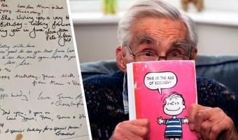 Родственники 50 лет дарят друг другу одну открытку на всех. Это не жадность — лайфхак, и его хочется повторить