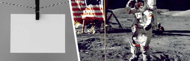 Записка долго пылилась за радиатором, а зря: её содержание — космос. Теперь ясно, что обсуждали 50 лет назад
