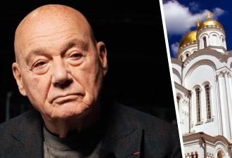Владимир Познер назвал главную трагедию для России. Это православие, но у критиков есть что ответить