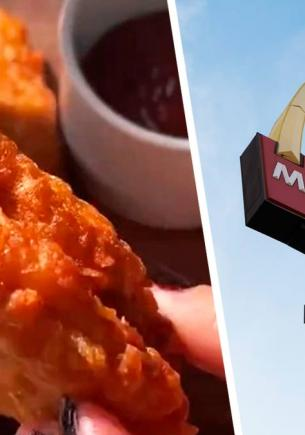 Блогерша показала, как готовить хашбрауны из «Макдоналдса». Нужно три ингредиента, но кулинаров смущает рецепт