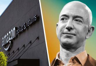 Уход Джеффа Безоса с поста CEO Amazon стал вызовом для конспирологов. Они верят: виноваты Супермен и Лиззо