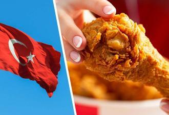 Инстаграмом KFC в России теперь правят турки, уверены люди. Фото с солдатом вместо баскета они не заказывали