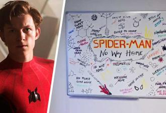 Киноманы нашли пасхалки в тизере «Человека-паука 3». И они говорят о новой мультивселенной от Marvel