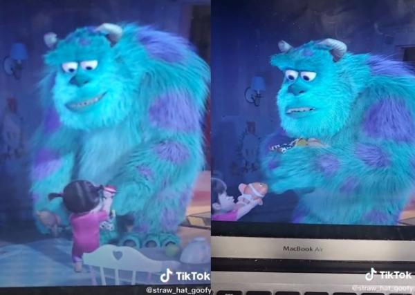 Парень показал пасхалки в мультиках Pixar и Disney, и мир больше не будет прежним. Ведь такие отсылочки