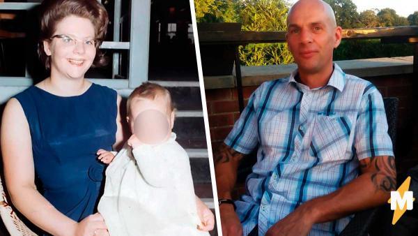 Сын отыскал родную мать спустя 50 лет и не держит на неё зла. Ведь как оказалось, во всём виноваты чиновники