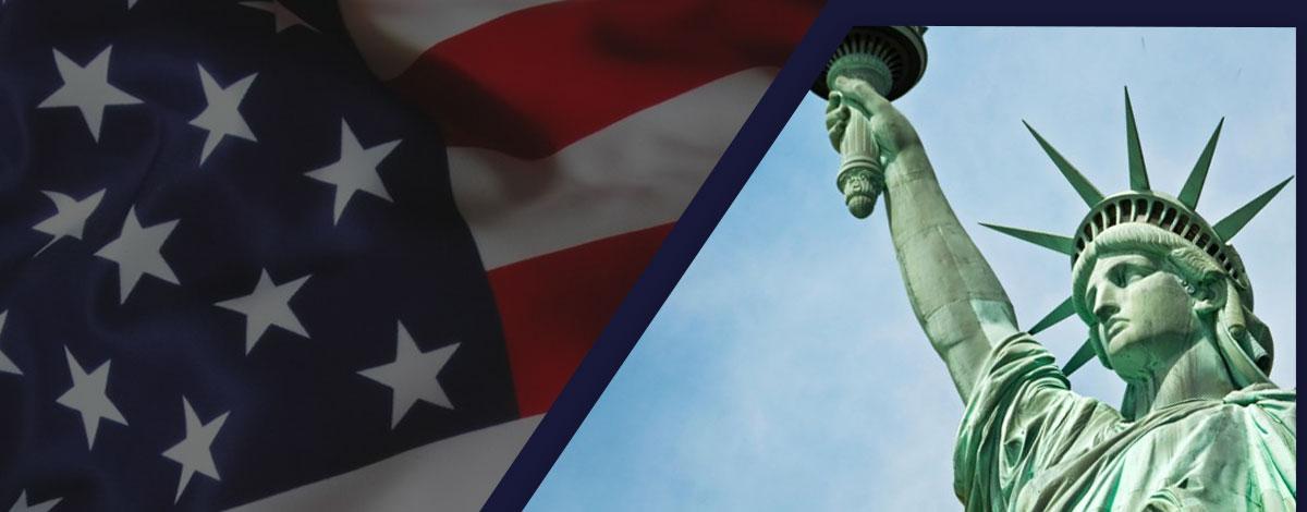 Тест. Сойдёшь ли ты в Америке за своего?