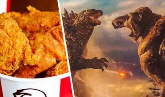 KFC в Испании затроллили конкурентов мемом, но не рассчитали мощь. Теперь они Доге, а остальной мир – поводок