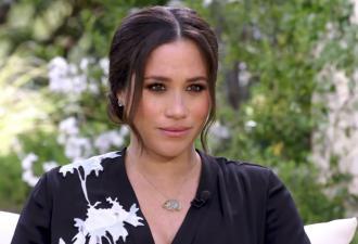 Люди посмотрели интервью Меган и Гарри о королевской семье и бушуют. Для них герцогиня — новая принцесса Диана