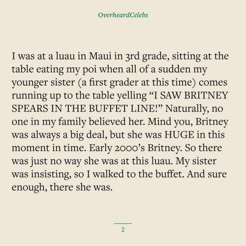 Сёстры узнали, что рядом находится Бритни Спирс. Теперь у них есть фото с певицей, где видно кто в семье эгоист
