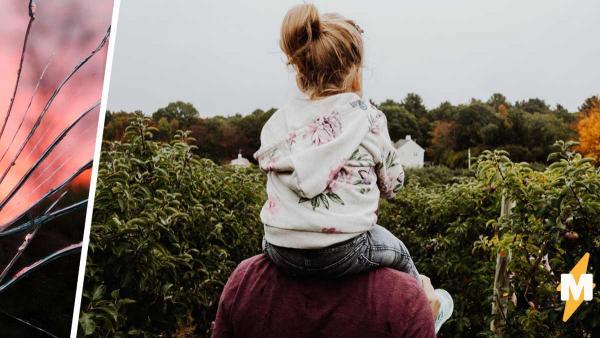 Мать бросила дочь при рождении и тем самым спасла ей жизнь. Узнав, кем был её отец, девушка поверила в чудо