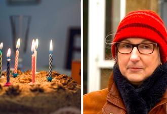 Бабуля в 54 года узнала, что отмечала день рождения не в ту дату. Это было приятнее, чем правда о её родителях