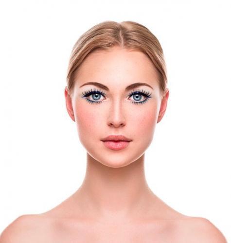 Эксперты показали, как изменился макияж за 100 лет. Разница удивляет, но, спорим, вы тоже этого не замечали
