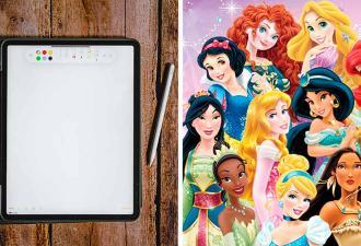 Арабская Леди Гага или Жасмин? Блогерша сделала из принцесс Disney реальных девушек, а люди узнали в них селеб