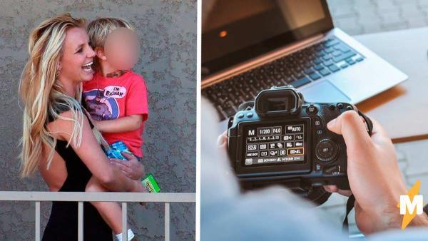 Фаны сравнили фото Бритни Спирс с сыном спустя 11 лет и плачут. Ведь они поняли, что она потеряла за это время