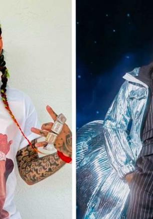 Рэпер 6ix9ine грубо пошутил над Lil Nas X и получил ответку. Зря он забыл о своей старой переписке с коллегой