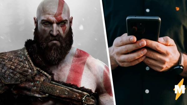 """Фаны игры """"God of War"""" нашли Кратоса в реальности. Похоже, они теперь знают кому отдать роль сына Зевса в кино"""