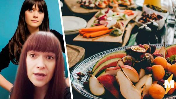Тиктокерша оценила музыкантов, которым поставляла еду. Теперь люди знают любимый снэк вокалиста Foo Fighters