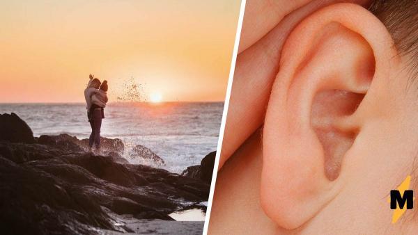 Глухой мальчик впервые услышал голос мама и разбил ей сердце. Она ожидала любую реакцию, но не такие эмоции