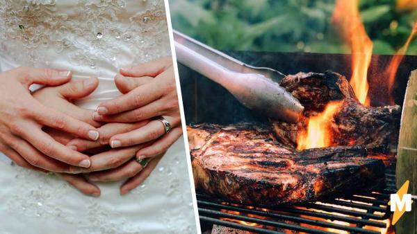 Что будет, есливыйти замуж за мясоеда? Вегетарианка проверила на себе и указала стереотипам на выход