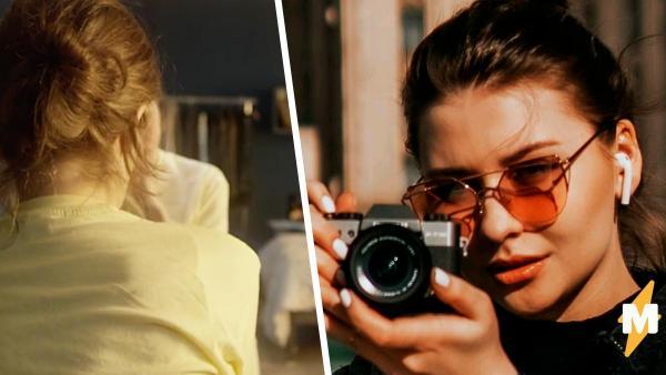 Монтажёр показала, как в кино снимаются сцены с зеркалом. Кажется, фанов «Терминатора» всё время обманывали